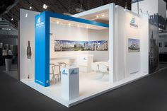 Exhibition: Realty '12Location: Tour & Taxis BrusselsSurface: 24m²