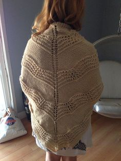 Ravelry: CCM3's Knit Project #4