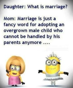 Despicable me funny, minion humor, minion top, hilarious, funny thursday qu Funny Minion Pictures, Funny Minion Memes, Minions Quotes, Memes Humor, Funny Texts, Minion Humor, Minions Images, Humor Quotes, Minion Sayings