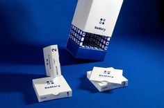 Remory Card Game packaging by Balázs Szemmelroth » Retail Design Blog