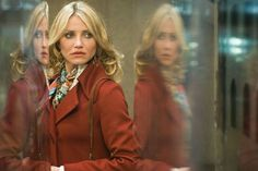 View Cameron Diaz photo, images, movie photo stills, celebrity photo galleries, red carpet premieres and more on Fandango. Be With You Movie, Love Movie, Movie Tv, Donnie Darko, Kevin Spacey, James Mcavoy, James Marsden, Christian Bale, Quero Ser John Malkovich