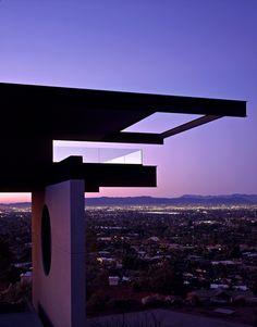 Yoder Doornbos house - Camelback - Architect Michael Johnson