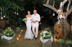 Wedding in Messinia Bridal Gowns, Wedding Gowns, Wedding Reception Entrance, Beautiful People, Most Beautiful, Perfect Wedding Dress, Wedding Designs, Destination Wedding, Wedding Decorations