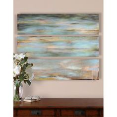 Horizon View Wall Decor (Set of 3)