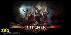 The Witcher Adventure Free Download PC Game