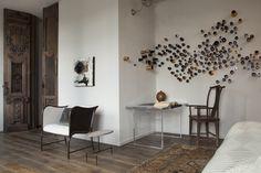 River East Row House | Michael Del Piero