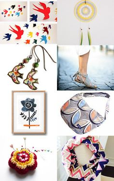 colors of happiness by Alina Barabash on Etsy--Pinned with TreasuryPin.com
