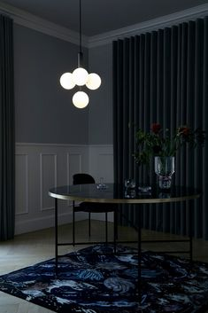 Our hand-picked selection of event highlights & best new gear unveiled at Stockholm Furniture Fair 2018 - from installations, emerging talent, to big design brands. New Furniture, Furniture Design, Note Design Studio, Nordic Lights, Big Design, Danish Design, Scandinavian Design, Glass Shades, Lighting Design