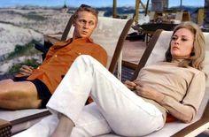 Forever SteveMcQueen http://www.youtube.com/watch?v=AIhJolOC-SQ=related