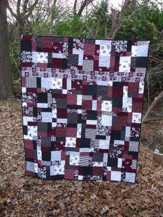 My Finished Quilts