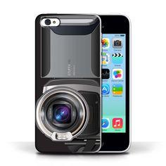 Designer Mobile Phone Case / Camera Collection / Video Camcorder #designer #case #cover #iphone #smartphone #camera #photos