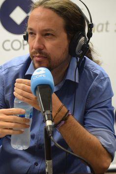 El zasca de Pablo Iglesias a Carlos Herrera