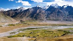 #Zanskar in the #Ladakh region of  #JammuKasmir is one of the most stunning places in India
