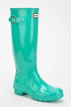 Rain Boots For Teens