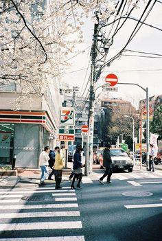 Travel Japan His Aesthetic Japan, City Aesthetic, Japanese Aesthetic, Film Photography, Street Photography, Travel Photography, Japon Tokyo, Japan Street, Visit Japan