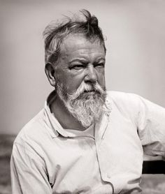 Diego González Ragel / Portrait of Joaquin Sorolla Spanish Painters, Spanish Artists, Famous Artists, Great Artists, Colorized Photos, Portraits, Pics Art, Art Studios, Artist At Work