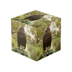 Shop H For Hawk Cube created by Babylandia. Photo Cubes, Decorative Boxes, Pictures, Beautiful, Design, Home Decor, Style, Photos, Swag