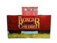 The Boxcar Children Bookshelf (The Boxcar Children Mysteries, Books 1-12) - http://findbooks.prodigitalatl.com/?product=the-boxcar-children-bookshelf-the-boxcar-children-mysteries-books-1-12