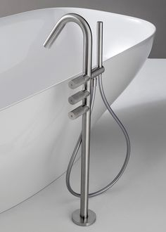 Treemme Rubinetterie presents Bathtub, Bathrooms, Material, Presents, Design, Interiors, Home Decor, Products, Taps