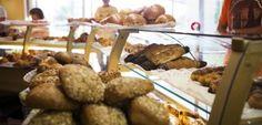 Panadería / Bakery