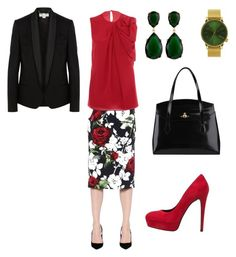 """""""Untitled #8"""" by kimberley-jonsson on Polyvore"""