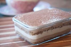 Tiramisu - Raw & Vegan - Liver cleansing diet raw food recipes - Learn how to do a liver flush https://www.youtube.com/watch?v=e2SxDemOO54 I LIVER YOU