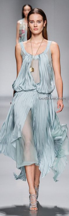 Blumarine  Spring Summer 2013 Ready-To-Wear Collection
