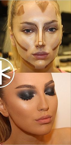 Holy sh*t, how are these Instagram makeovers even real?!