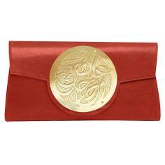 Dareen Hakim Le Icon Clutch – shop.gifts.com
