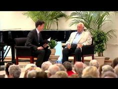 """Another Hour of Power Moment """"I Love You More Than..."""" Hour of Power with Bobby Schuller and featuring Tommy Lasorda."""