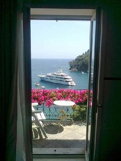 Portofino: Portofino, Italy Simply a world apart! Best Places To Eat, Great Places, Amazing Places, Lets Run Away Together, Luxury Jets, Portofino Italy, Beautiful Places To Travel, Romantic Getaway, Luxury Travel