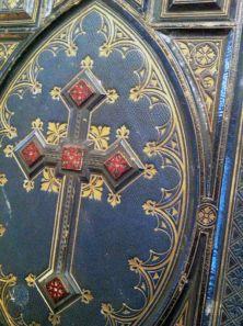 Langfristig soll die Kirche St. Bartholomäi mit der neuen Dauerausstellung zu Georg Spalatin zu einem Treffpunkt für junge und alte, vor allem aber neugierige und diskussionsfreudige Bürger und Gäste Altenburgs werden.