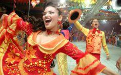 Festas de São João agitam o mês de junho no nordeste brasileiro