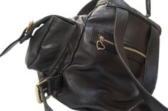 Leather Backpack, Backpacks, Facebook, Twitter, Bags, Fashion, Backpack, Tent, Leather