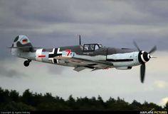 Me-109 G 4
