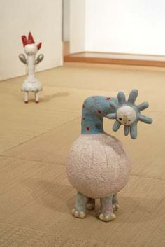 Naoki Nomura, * ART SPACE 感 * 野村直城 土のうたう 私のお気に入り
