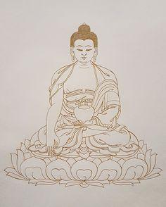 Tibet Art, Dharamsala, Thangka Painting, Indian Paintings, Princess Zelda, Disney Princess, Buddhism, Oriental, Disney Characters