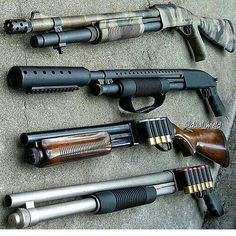 "gunrunnerhell: ""Devtac Japan Although they look like airsoft masks, these are ballistic, bullet resistant helmets. They did post several videos of the mask stopping Magnum rounds. Airsoft, Tactical Shotgun, Tactical Gear, Mossberg Shotgun, Mossberg 500, Tactical Survival, Weapons Guns, Guns And Ammo, Fire Powers"
