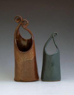 Peter Chronis  - Feet of Clay Pottery Studio