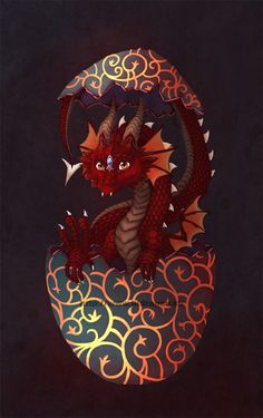 Dragon Young