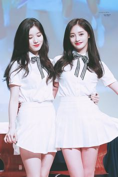 Xiyeon & Kyulkyung