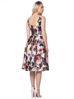 Chi Chi Marina Dress – chichiclothing.com
