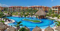 Jane & I are heading to The Grand Bahia Principe Coba (Riveria Maya)April 18 - 25, 2013.  Can't Wait!!!!