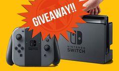 Pobierz motyw WordPress – wygraj Nintendo Switch