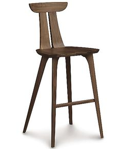 Estelle Bar Stool by Copeland Furniture at Lumens.com