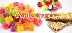 The Emerging 5 #Confectioneryindustry profile provides top-line qualitative and quantitative Summary information including: market share, market size