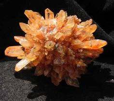 ∆ Creedite...  (mexican) - is excellent for clarity in expression of the spiritual realm. It enhances spirituality and is a tool to be used in channeling meditation to provide clarity in the verbalization of the message which is transmitted. It helps provide a driving force towards your goals, promotes insight into your obstructions and initiates the wisdom to circumvent or the ability to penetrate the obstacle involved.