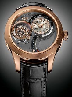 Girard-Perregaux Tri-Axial Tourbillon Watch