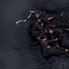craig greens breathtaking new campaign was shot by drones http://ift.tt/2bjbDwJ #iD #Fashion