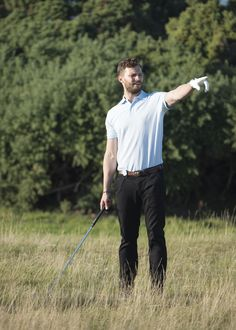 ADL Championship Practice Round at St. Andrews in Scotland. September 30th, 2015.  http://everythingjamiedornan.com/gallery/index.php?cat=29
